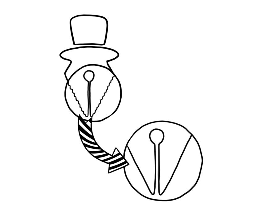 Logo vektorisieren von Pixel in Pfade bei Mister Pen